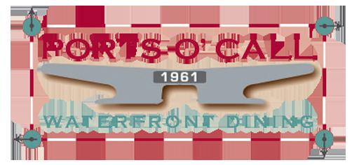 Ports O'Call Banquets